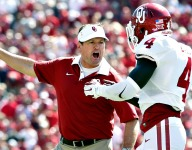 Week 5 Five Thoughts: 3) Are Bob Stoops & Chip Kelly Ready To Name Their Price?