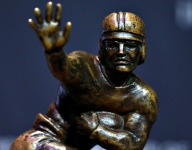 Heisman Trophy: Ranking Every Winner. Who Had The Best Heisman Seasons?