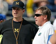 What's Going On? Jim McElwain Joins Michigan