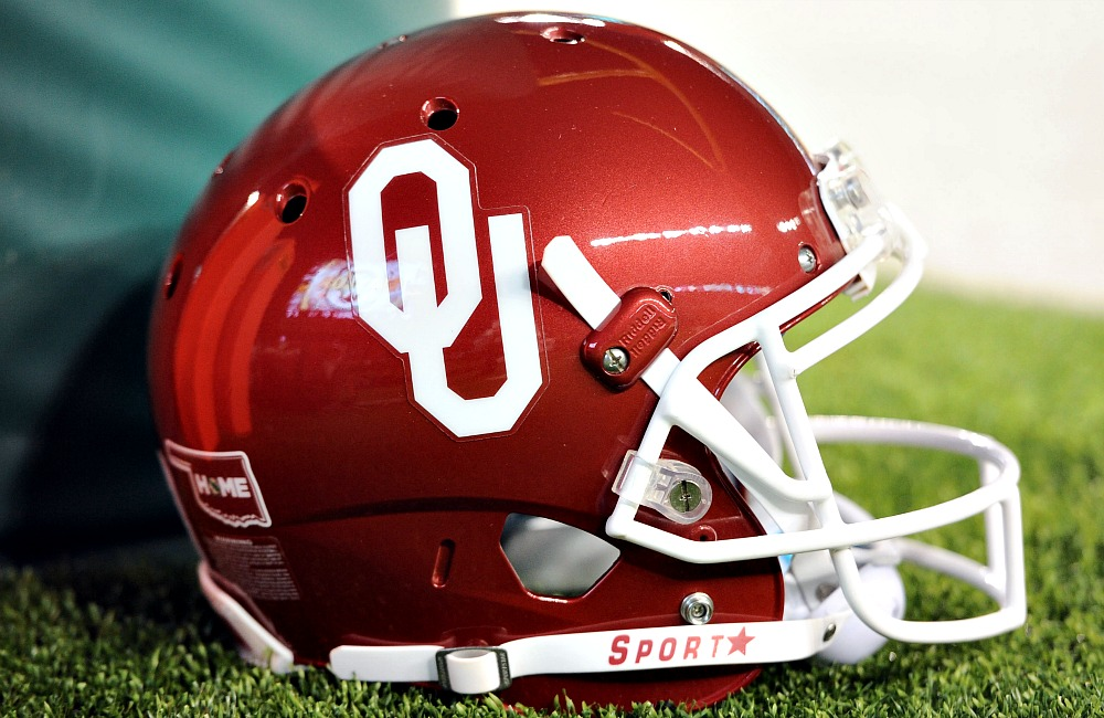 Oklahoma Football Schedule Analysis