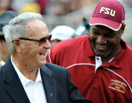 Bobby Bowden Passed Away At 91. The Florida State Legend Set The Standard