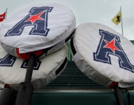 2017 American Athletic Recruiting & National Signing Day Class Rankings