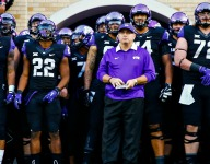 TCU Horned Frogs 2018 Football Schedule & Analysis