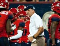 Rich Rodriguez Fired By Arizona: What Does It All Mean?