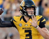 College Fantasy Football Rankings 2018: Quarterbacks