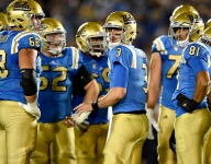 Josh Rosen Still Deciding On NFL Early Entry And Playing In Cactus Bowl