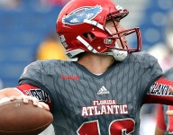 Florida Atlantic QB Jason Driskel Won't Play Final Season. Who's Next?