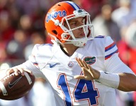 Feleipe Franks Benched, Luke Del Rio To Start For Florida: What Does It All Mean?