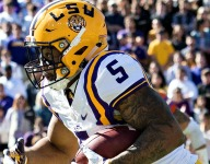 2017 College Fantasy Football Rankings: Running Backs