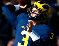 Michigan QB Wilton Speight Going To UCLA. Now What?