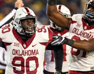 NFL Draft 2020: How Many Big 12 Players Will Be Drafted In The First Round?