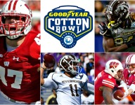 2017 Goodyear Cotton Bowl, Wisconsin vs. WMU Prediction, Game Preview, History, Scores