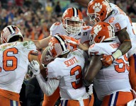 Alabama vs. Clemson: College Football Playoff National Championship Stream of Consciousness Game Thoughts