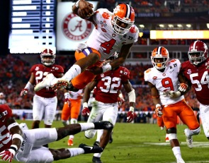 Daily Ask CFN: Was Clemson-Alabama The Greatest National Championship Ever?