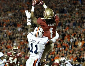 Daily Ask CFN: Top 5 National Championship Games Of All-Time Are ... ?