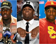 2017 National Signing Day: College Football Recruiting Class Analysis, Signings & Rankings