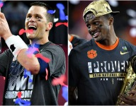 Daily Cavalcade: Super Bowl LI & CFP National Championship Greatest Of All-Time?