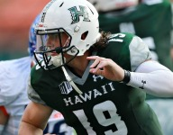 Hawaii vs. Western Carolina Fearless Prediction & Game Preview