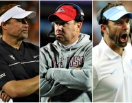 2017 Recruiting Team Rankings & What You Need To Know: No. 26-50