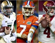 17 for '17: Ranking The Top Quarterback Transfers