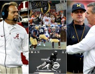 17 for '17: Happy Valentine's Day Reasons To Love College Football