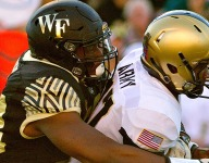 2017 Prespring Rankings: No. 61 Wake Forest Demon Deacons