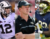 Key Group Of Five, Notre Dame, BYU Questions