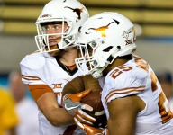 Daily 5: Texas Longhorns Spring Football Practice Questions