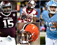2017 NFL Draft Final Thoughts Before The First Round