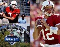 All-Time 2017 NFL Draft: What If Every Player Ever Was Available?