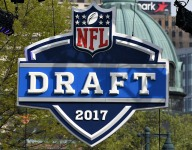 2017 NFL Draft First Round Stream-Of-Consciousness Pick-By-Pick Notes