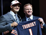 2017 NFL Draft 5 Things That Matter: Why Mitchell Trubisky Trade Works