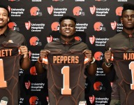 2017 NFL Draft: The Cleveland Browns Freakish Draft