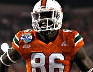 CFN 2017 NFL Draft Analysis & Rankings: Tight Ends