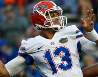 Feleipe Franks Florida Starting Quarterback vs. Michigan: 3 Things That Matter
