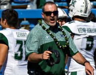 Preview 2017: Hawaii Football Is Fun Again