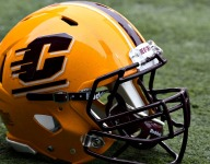 2017 Central Michigan Chippewas Football Schedule & Analysis