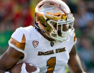 College Fantasy Football Rankings 2018: Wide Receivers