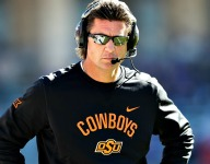 20 Best College Football Head Coaches As Players