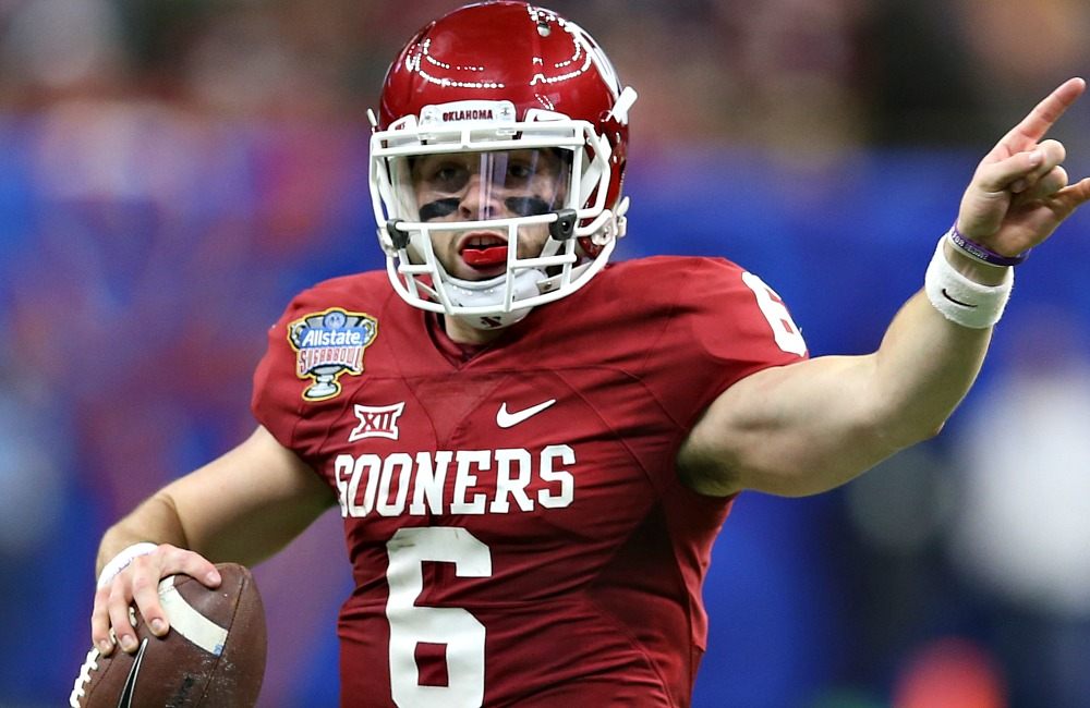 Preview 2017: Oklahoma Sooners   College Football News