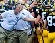ASK CFN: Is Kirk Ferentz A Legendary Head Coach?