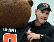 Gary Andersen & Oregon State Mutually Part Ways: Who's The Next Beaver Head Coach?