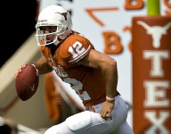 CFN Era Top 20 Players: No. 12 Texas QB Colt McCoy