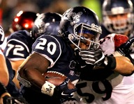 Nevada RB James Butler Transfers To Iowa: 5 Things That Matter