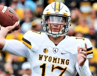 Watch Josh Allen's Really, Really Big Pro Day Throw ....
