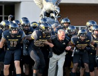 Southern Miss Golden Eagles 2018 Spring Rankings & Analysis: No. 93