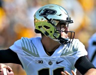 What's Going On? Purdue Spring Game. 3 Things To Know