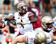 College Football News Podcast: Week 1 Big Game Predictions, Best Bets