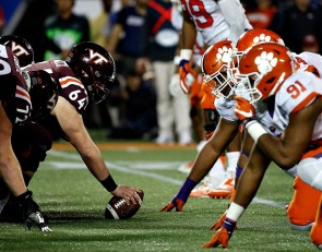 Clemson vs Virginia Tech Prediction, Game Preview