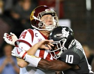 Week 5 Five Thoughts: 2) The NFL Draft's Sam Darnold Problem
